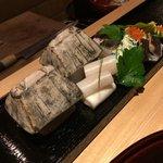 「弧玖(コキュウ)」 出町柳にできた若き才能が溢れる日本料理の新星。