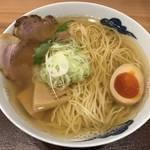 京都 ミシュラン2020・ビブグルマンに選ばれたラーメン店、8軒はこちら!