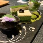 京都を代表する「厳選!抹茶スイーツ」をご紹介☆ ほろ苦い風味が堪りません!