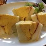 ふわっふわで分厚いたまごサンドが美味しすぎる!絶品たまごサンドが人気の「京都カフェ・喫茶5選」