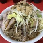 【完全版】野菜・背脂マシマシ!京都のがっつり「二郎系(インスパイア)まとめ」