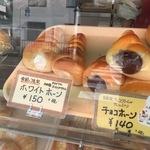 創業93年のなつかしパンは今も現役大人気!みんな大好き「天狗堂海野製パン所」【三条御前】