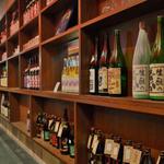 日本酒が止まらない!アテが豊富で旨い!西院の居酒屋「さかぶくろ」