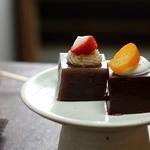 【続報】「うめぞの茶房」のイートインがハイレベルで素敵すぎる♡【和菓子】
