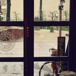 壬生団地のオアシス「喫茶店 uzu ビバレッヂ」4/9〜4/28まで休業【店内改装】