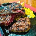 【厳選和牛!】人気の松井山手に肉食系の新名所が!「ジャクソンビーフ ステーキハウス」