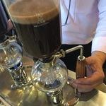 マスターのこだわりが詰まった一杯。太秦の地元愛され喫茶「永田珈琲店」