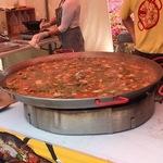 【京都岡崎】情熱のフラメンコ!スペイン本場の味と熱気を京都で!!「スペイン料理祭」【イベント】