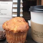 三条会商店街*さらさ3前に朝だけ出現「CLAMP COFFEE STAND」(クランプコーヒースタンド)【カフェ】
