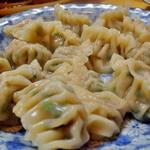 台湾の方も足しげく通う、祇園の老舗台湾料理店「萍萍(ピンピン)」