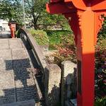 京都駅から徒歩10分、花々のバトンタッチが楽しめる「六孫王神社(ろくそんのう)」