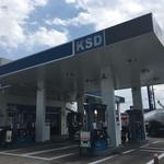 京都最安値のガソリンスタンドと噂!現金支払いが超お得!久御山の「KSD京都南SS」