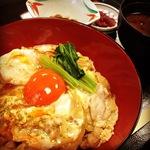 京都イチの親子丼クオリティ!Instagram映えもバッチリ☆鳥料理「京のつくね家」【神宮丸太町】
