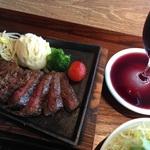 二条城近くにお肉のワンダーランドが!和牛一頭買いのイタリアン肉バル「肉屋 銀次郎」
