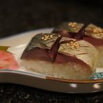 春夏秋冬美味の嵐!分厚い鯖寿司は必食!酒と魚が旨い穴場の割烹居酒屋「聖護院 嵐まる」