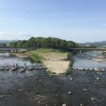 京都を代表する癒しスポット!まったりしておくれやす「鴨川デルタ」