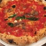 本格石窯ピザの「ピッツェリア ソローノ」 @ 烏丸御池の巻っす!