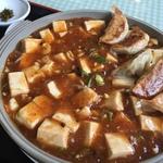 【玉水】ボリューム満点の本場中華料理店へGO!GO!GO!「555飯店」