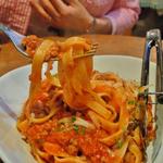 イタリアで修業した女性シェフが作るイタリアの家庭料理「ラ クチーナ ディ イク」@黄檗