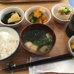 日替わりで色んな飲食店が腕をふるう「キッチンNagomi」@七条大宮の巻っす。