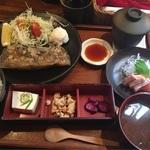 日替わりもあり!ランチメニューが豊富「うまいもん屋 櫻」@伏見区大手筋商店街の巻っす!