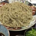 〆の十割そばも絶品!隠れ家和食「御料理 山上」@川端丸太町の巻っす