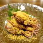 人気京料理店の2号店は、京料理を気軽にリーズナブルにアラカルトで楽しめちゃう~♪「押小路 悠貴」