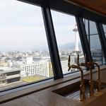 京都市街が一望できる絶好のロケーション!老舗料亭の数量限定超お値打ちランチ♡「京都和久傳」