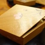 祇園の路地裏に佇む1つ星の割烹で、春の美味満載な京料理を堪能~♡☆「祇園 なん波」