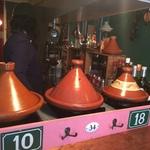 【初体験】どんなどす?タジン鍋が並ぶモロッコ料理の珍モーニング!「ジャジューカ」【清水五条】