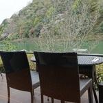 【京都嵐山】本当は内緒にしておきたい・・♡最高のロケーションの隠れ家カフェ「茶寮 八翠(はっすい)」