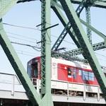 ブラタモリで話題に!日本最大級の無橋脚トラス構造の鉄橋「近鉄京都線 澱川橋梁(よどがわきょうりょう)」