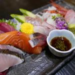 新鮮で美味しいお魚と日本酒が楽しめる予約が取れない四条烏丸の人気店「楽庵(らくあん)」