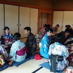 日本最大級の読書会サークル「猫町倶楽部」が関西で浴衣読書会を開催!