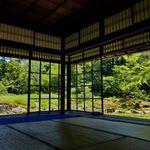 東山を望む借景が見事な明治時代の代表的庭園「名勝 無鄰菴(むりんあん)」
