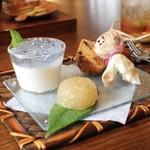 二条城近く*一見さんお断りのヒミツのカフェ♡雰囲気クオリティすべてが素晴らしい「ひのと」【カフェ】