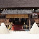 京都の神秘的なパワースポット。京都最古の歴史を誇る「上賀茂神社(賀茂別雷神社)」