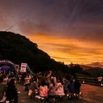 今年も嵐山・法輪寺での「宙(そら)フェス」開催に向けてチームが始動しました!