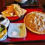 【閉店】こだわり蕎麦とアテ、日本酒の幸せな時間。四条烏丸からすぐ「味禅(あじぜん)」