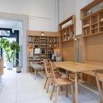 オープン前から話題沸騰!!レトロとモダンがミックスしたスタイリッシュなカフェ♪「Kaikado Cafe(カイカドウカフェ)」
