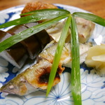 夏の京都で必ず食べたい~!!祇園の名店で頂く絶品京寿司!「祇園 いづ重」