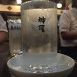【ビッグチャンスの3日間!】京の酒処伏見の老舗酒蔵で毎年恒例生ビール祭!ガンガン呑んで缶ビールゲット☆「鳥せい本店」