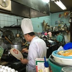 人気ジョッキーも!競馬関係御用達!京都競馬場すぐのレトロ洋食店「くるみ」