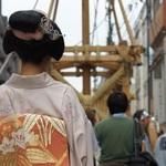 【体験レポ】「祇園祭」鉾が今立ち上がる!「祇園祭ウォーク」仕掛人と祭り支度を巡る!