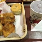 【期間限定】夢の「ケンタッキーフライドチキン食べ放題」イベント!京都では3店舗のみ実施!