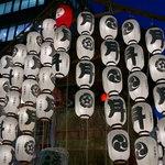祇園祭で京都の街は盛り上がっています!!月鉾にも登りました♪