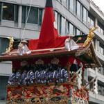 祇園祭最大のハイライト!!迫力満点の辻回し!豪華絢爛で美しい「山鉾巡行」☆