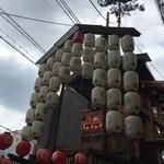 【祇園祭後祭】山鉾めぐりほぼ全網羅!山鉾町の風景をぶらり散策してきました☆【四条烏丸】