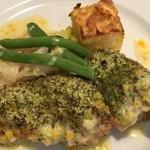 元公邸シェフが作る絶品肉料理!「レストラン DOLCH(ドルチ)」@御所南の巻っす