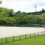 """茶畑に囲まれた""""日本で最も美しい村""""で身体をいっぱい動かそう!「和束運動公園」"""